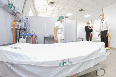 Salud ya pidió investigación contra funcionarios ante supuestas irregularidades