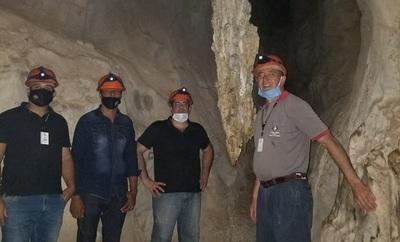 Vallemí: Fiscalía investiga daño ambiental y Cultural en caverna declarada como Patrimonio