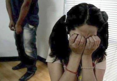 Pide justicia para hija que fue abusada
