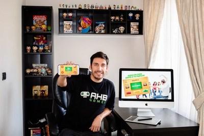 Juegos virtuales chilenos ganan popularidad y son una opción de entretenimiento durante el aislamiento social