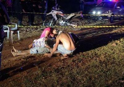 Matan de un balazo a un joven de 20 años en barrio San Juan Neuman