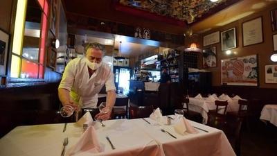 HOY / Sector gastronómico desoye al Gobierno y abrirá sus puertas desde el lunes