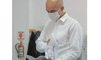 Diputada propone que Fiscalía impute a involucrados en la cuestionada licitación de insumos para Salud
