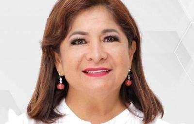 Muere concejala de Ecuador que sugirió no usar mascarillas para el Covid-19