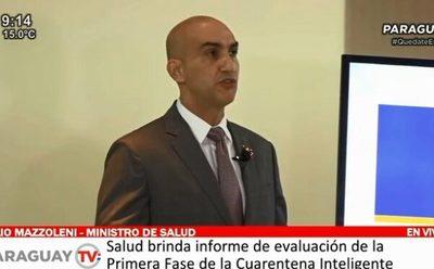 Mazzoleni anuncia rescisión tras demoledores informes