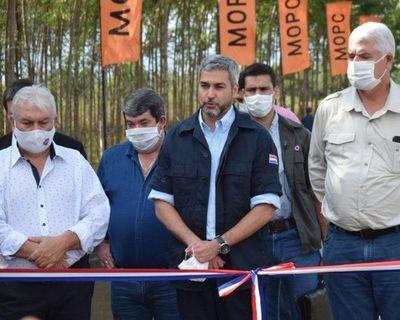 Marito hace nuevo llamado a la solidaridad para la 2ª fase de la cuarentena inteligente – Diario TNPRESS