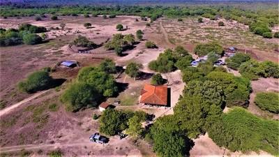 Toldo Cañada: Una mirada hacia el lento desarrollo de la zona ante las adversidades