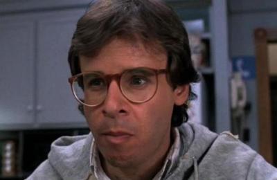 El irreconocible aspecto de Rick Moranis tras décadas ausente de las pantallas