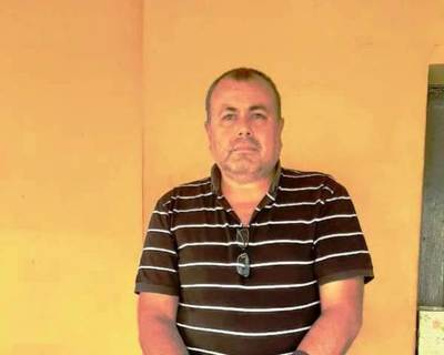 Ordenan prisión de mecánico por intento de feminicidio • Luque Noticias