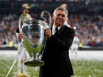 """Ancelotti: """"Para el Real Madrid ganar la Champions era como una obsesión"""""""