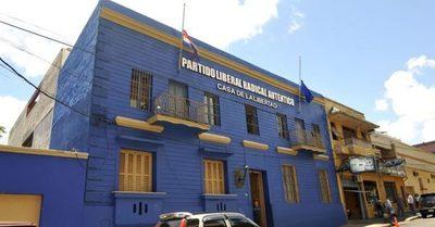 Piden excluir a más miembros del directorio del PLRA
