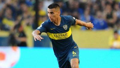 Junior Alonso confirma su alejamiento de Boca Juniors