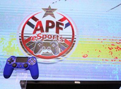 """APF eSports: Ya están definidos los emparejamientos de cuartos de final de la """"eCopa APF"""""""