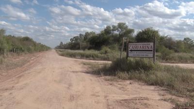 """""""Comunidad indígena no solo vive de pedir limosnas"""" afirmó líder de Casuarina"""