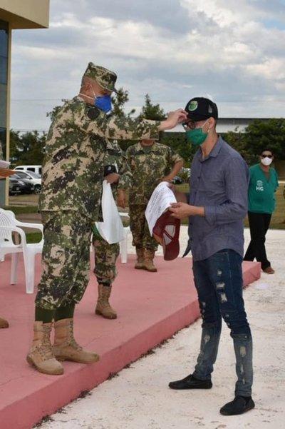 Otro grupo de paraguayos culminó su cuarentena en Alto Paraná