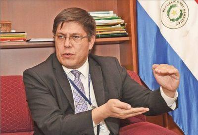 """Viceministro de Salud pide ser """"celosos"""" de logros obtenidos y seguir disciplinados en la cuarentena"""