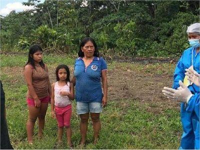 El coronavirus se ensaña contra los indígenas americanos
