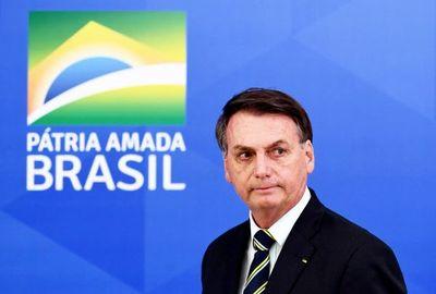 La Corte Suprema ordena difundir un vídeo que pudiera comprometer a Bolsonaro