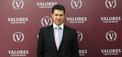 """Christian Borja: """"Recuperar los números anteriores a la pandemia, tardará al menos tres años"""""""