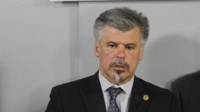 Salud rescinde por completo el contrato de compra de los insumos de Ferreira