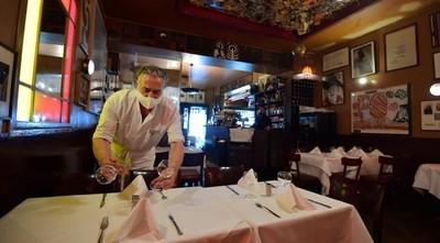 """Parte del sector gastronómico reabrirá el lunes porque no hay respuesta """"lógica y objetiva"""" por parte del Gobierno"""