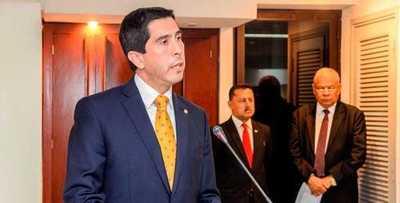 Ministro asegura que 1.700 connacionales están en albergues