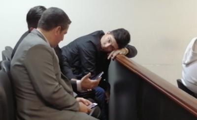 HOY / Someterán a juicio a Bruno Marabel en el mes de agosto