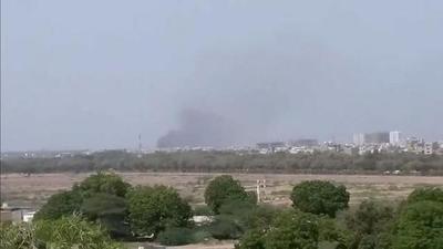 Accidente de avión de Pakistán deja 97 fallecidos