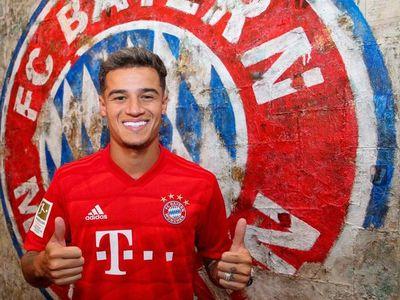 Bayern no ejecutó la opción por Coutinho