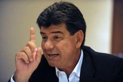 Dirigentes liberales afirman que Alegre busca crear un partido a su medida