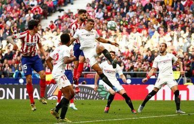 España da luz verde a La Liga para reanudar la competición desde el 8 de junio