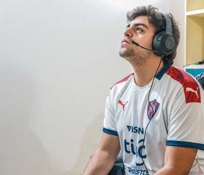 Cerro Porteño es semifinalista de la eCopa APF