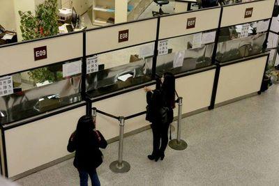 Registros Públicos implementará ticket virtual