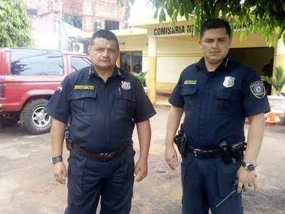 """Comisario Guido Rojas: """"Nos hacen bajar la guardia"""""""
