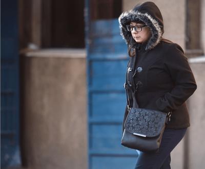 Clima frío persiste este domingo