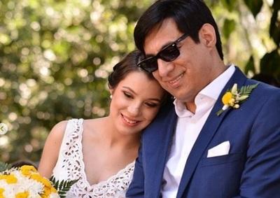 Esposa de Clari Arias emite comunicado