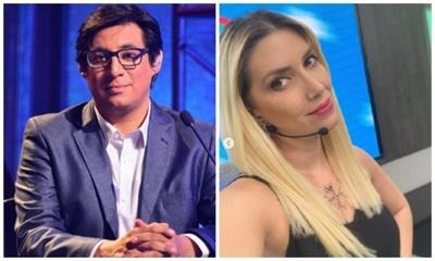 En redes reviven una entrevista que Carmiña Masi le hizo a Clari Arias