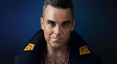 """Robbie Williams dará concierto online con su banda """"Take That"""""""