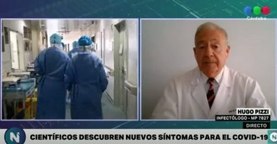 """En Paraguay """"no saben qué hacer con los cadáveres"""", afirma doctor argentino"""