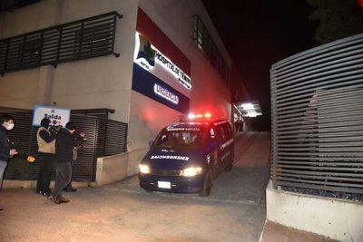 Flexibilización de cuarentena propicia aumento de siniestros viales, según bomberos
