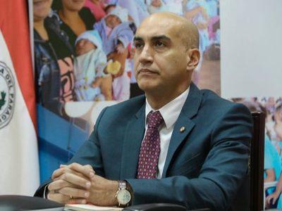 Mazzoleni presentó denuncia ante Fiscalía sobre la criticada compra
