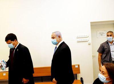Se inicia juicio por presunta corrupción contra Netanyahu