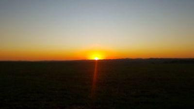 Persisten bajas temperaturas en los amaneceres y en las noches