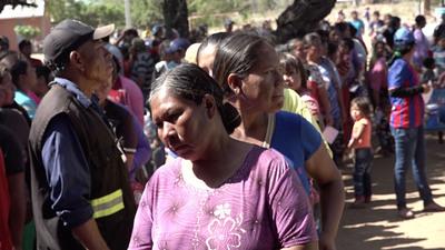 Pago adicional de Tekoporã llegará a casi 33.000 familias incluyendo al Chaco
