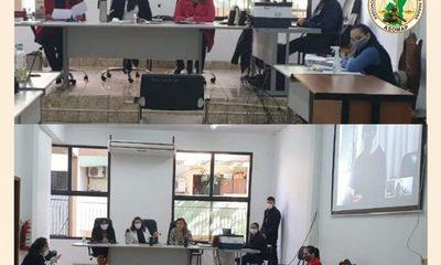Elevadas condenas para autores de asalto y robo a una comerciante oriental en CDE – Diario TNPRESS