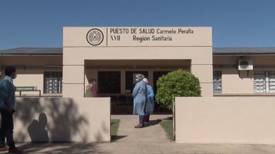 Alto Paraguay: Pese a tener insumos suficientes, no están preparados para contagio masivo de COVID-19
