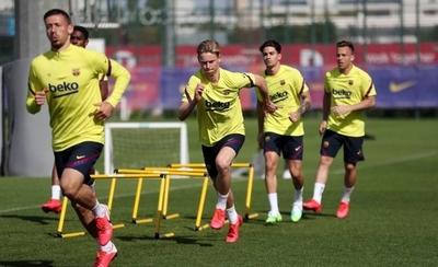 HOY / El fútbol español da otro paso adelante