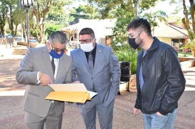 Ordenan suspensión de exámenes de la carrera de medicina – Prensa 5