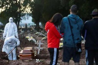 Río de Janeiro, Guayaquil y hasta la amazonia colombiana, con hospitales y cementerios al borde del colapso por el coronavirus – Prensa 5