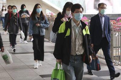 China: nuevo caso de contagio por COVID-19 – Prensa 5